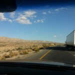 On the Road for a New Mex Xmas!