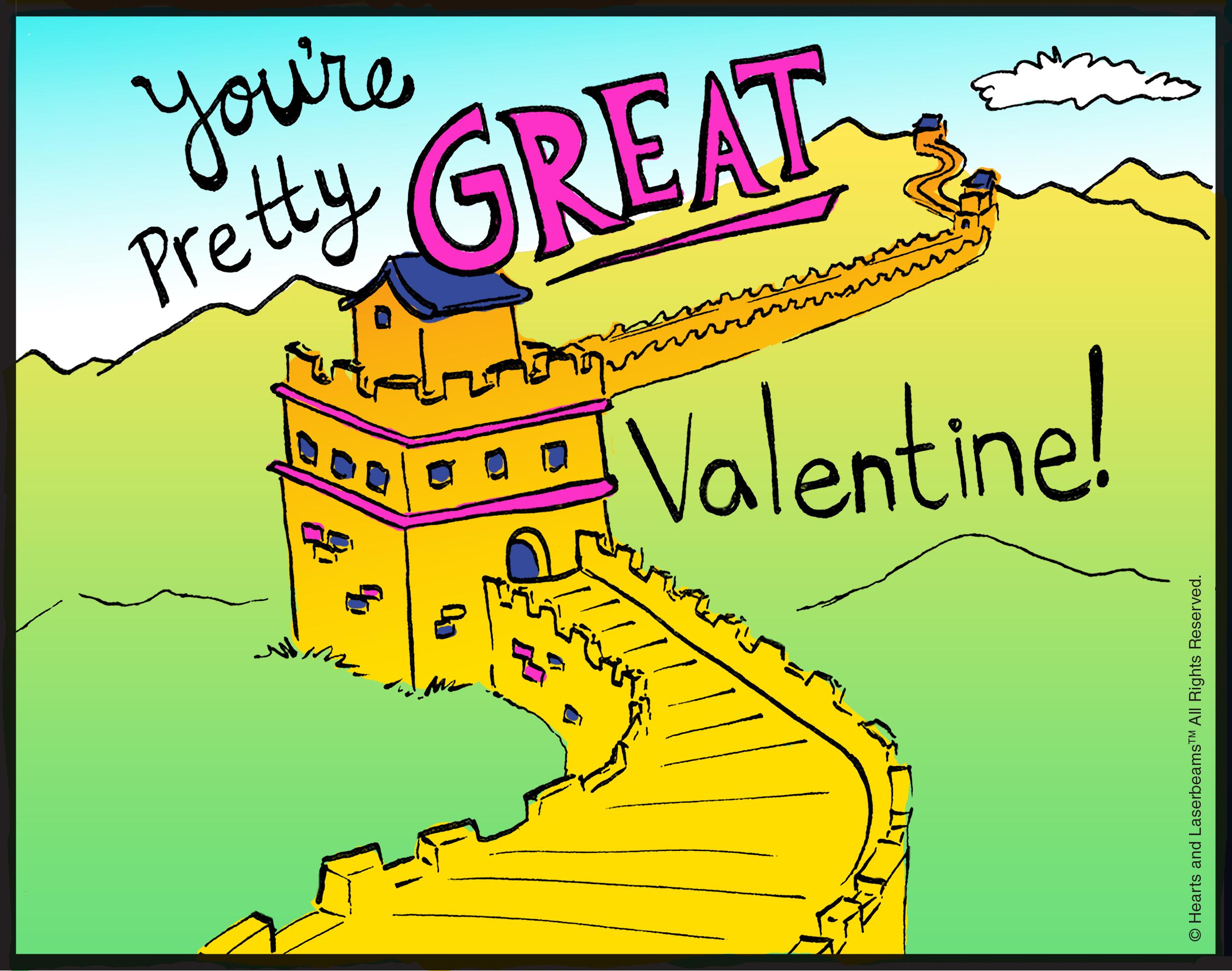 Free Printables Cute Kids Valentines Edition