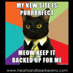 Funny Memes to Celebrate Our New Site Maintenance Services!