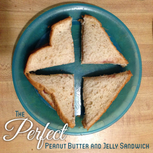 GIVEAWAY: The Perfect Peanut Butter and Jelly Sandwich According to ...