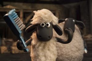 Don't Miss Shaun the Sheep Movie This Summer!