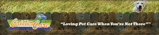 Critter Care Dog Walking in Long Beach, CA