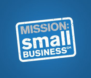 Mission Small Business – We Need Your Help!