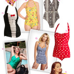 One Piece Wonders: Cute One Piece Swimsuits!