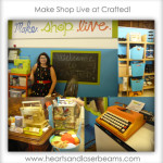 The Crafters Of Crafted at the Port of Los Angeles