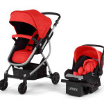 Form, Function, and the Urbini Omni 3-in-1 Travel System