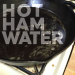 Recipes from TV: Hot Ham Water from Arrested Development