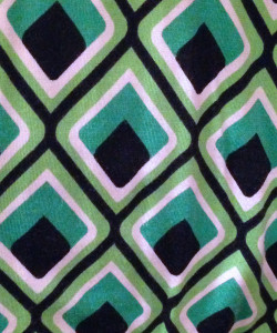 Design Inspiration: Simple Patterns from Around Our Home